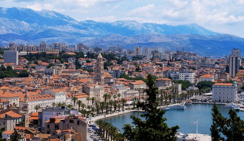 Split: New road infrastructure projects to help resolve traffic bottlenecks at entrances