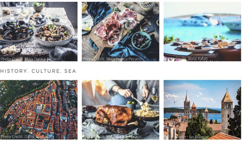 Popular Australian portal Chef's Pencil to present Croatian cuisine