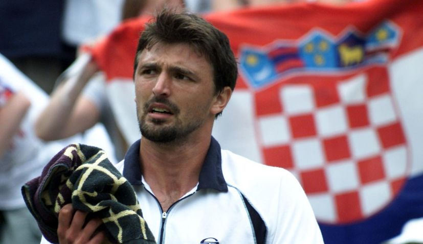 14 Grand Slam tennis titles won by Croatians