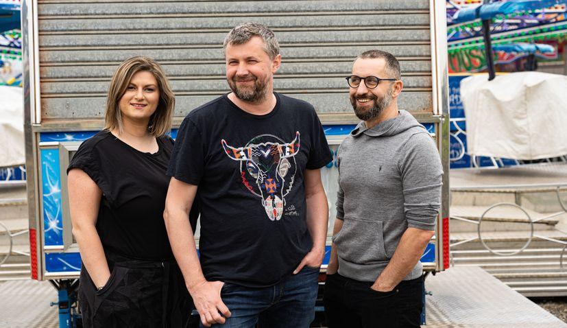 Croatian agency Human beats Google to win prestigious Webby Award