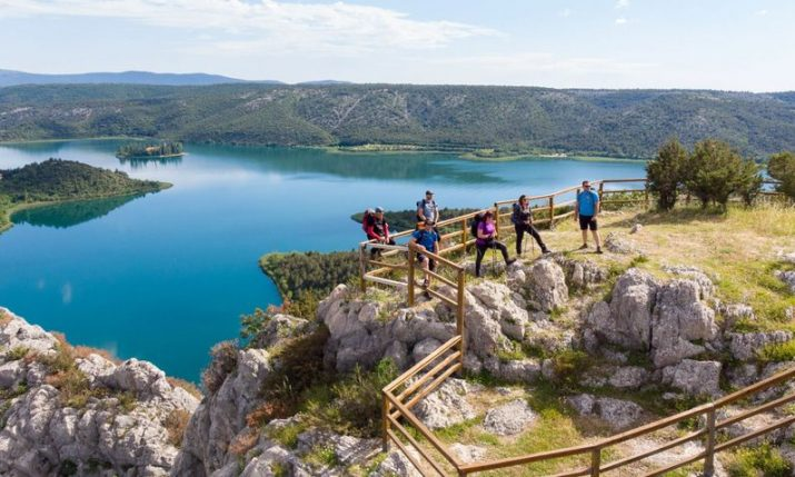 Krka National Park launches 'Picnic to go' package