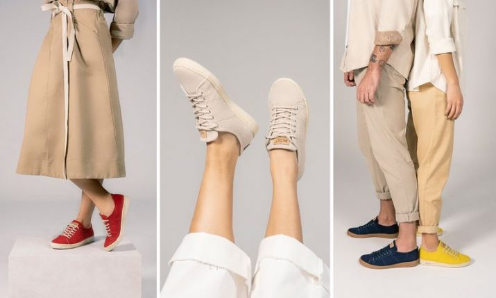 Croatian eco-sneaker brand Miret wins big at Global Footwear Awards