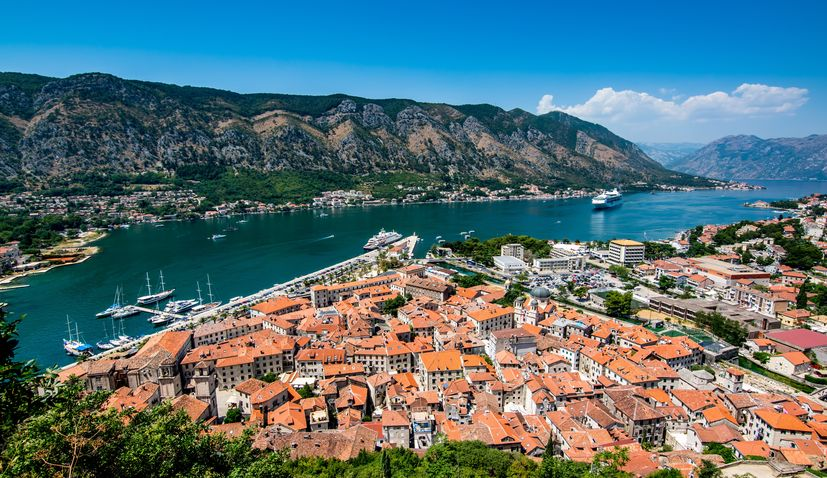 Croatia's neighbours Montenegro becomes first corona-free country in Europe