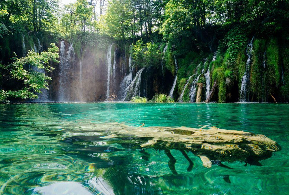 Plitive lakes discounted week rest worthwhile tjedan odmora