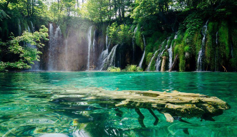 Croatia a nationvery rich in biodiversity