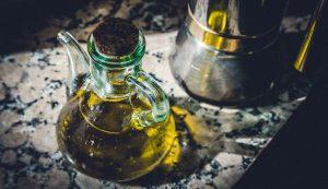 Olive oil croatia istria