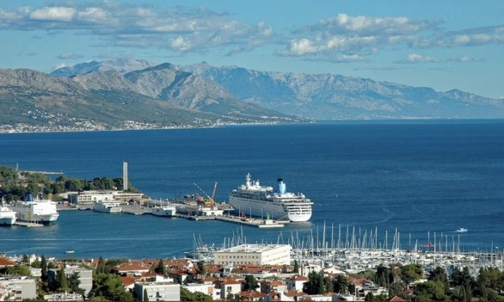 Croatian port authorities receive €2.2m from INTERREG programme