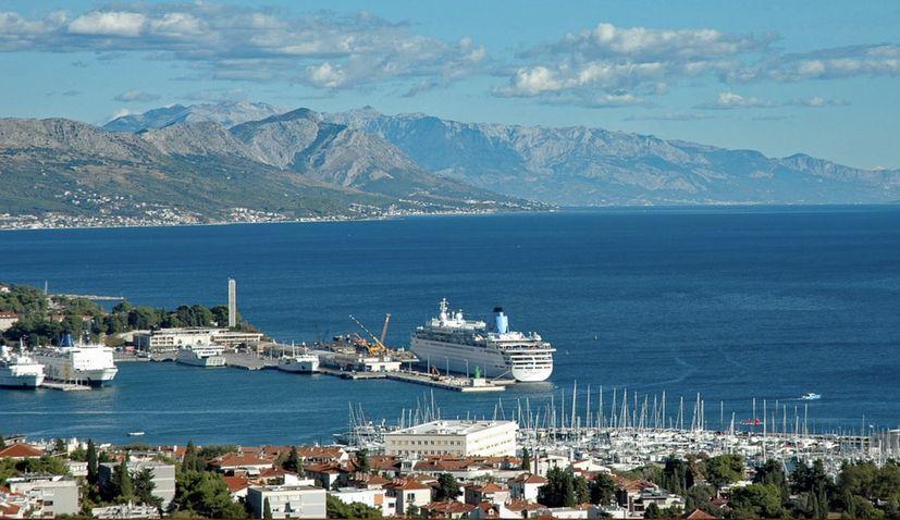 Croatian port authorities receive €2.2m from INTERREG programme