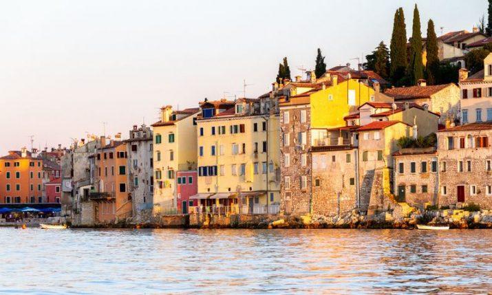 1 new COVID-19 case in Croatia on Sunday