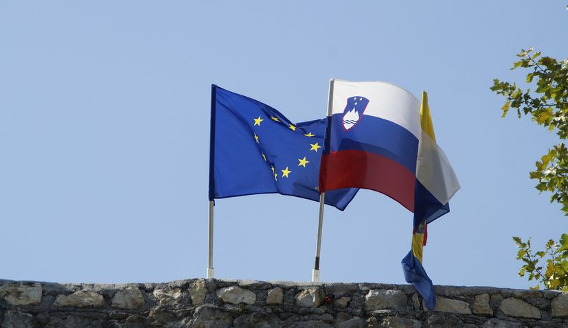 Croatian, Slovenian ministers of the interior confirm excellent cooperation