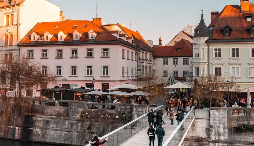 Croatia and Slovenia carefully approach normalisation