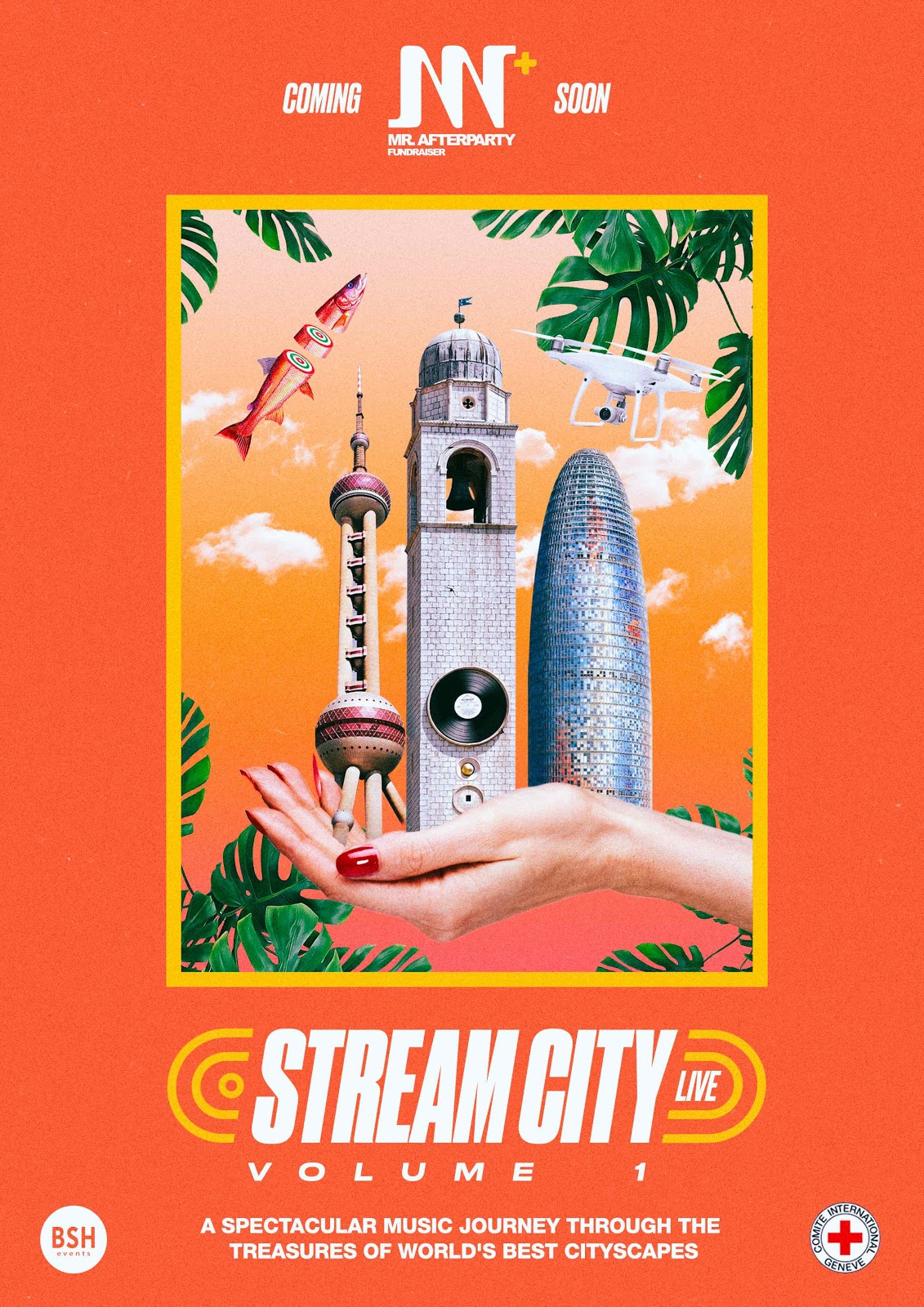 New livestreaming concept: Stream City Live to launch in Croatia ...