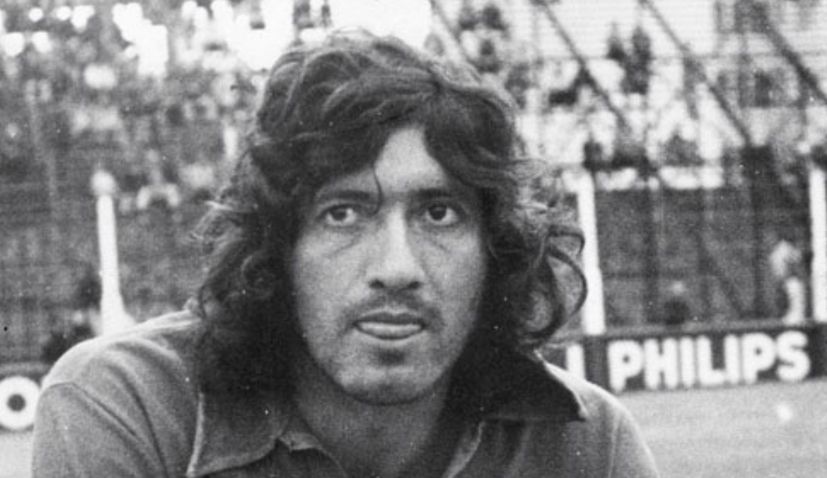 Argentine-Croatian football icon Tomas Carlovich passes away after attack