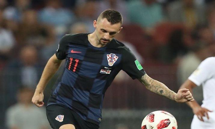 Croatia's UEFA Nations League schedule announced