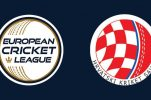 European Cricket League and Croatian Cricket Federation ink partnership deal