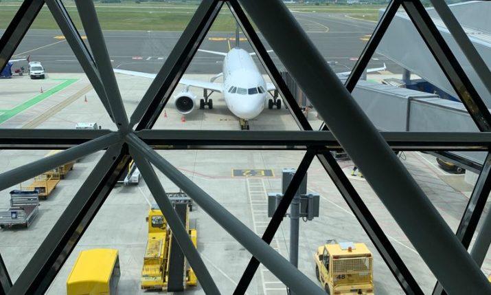 Croatian airports see 81.3% drop in passengers in Jan-Nov 2020