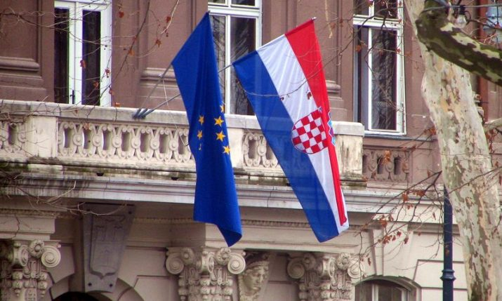 Croatia passes new Foreign Nationals Act which will come into force on 1 Jan