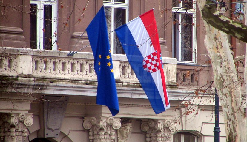 European Commission approves redirecting €135 mn to help Croatia tackle corona crisis