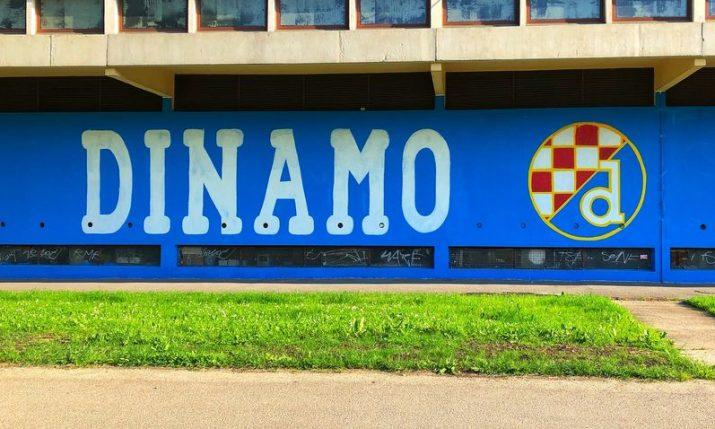Dinamo Zagreb sign PSV Eindhoven U23 captain Justin de Haas