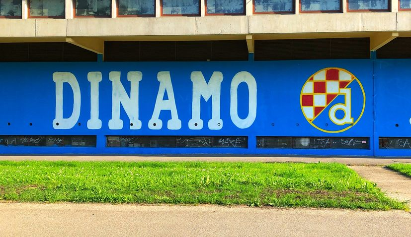 Dinamo Zagreb claims Croatian title for 21st time