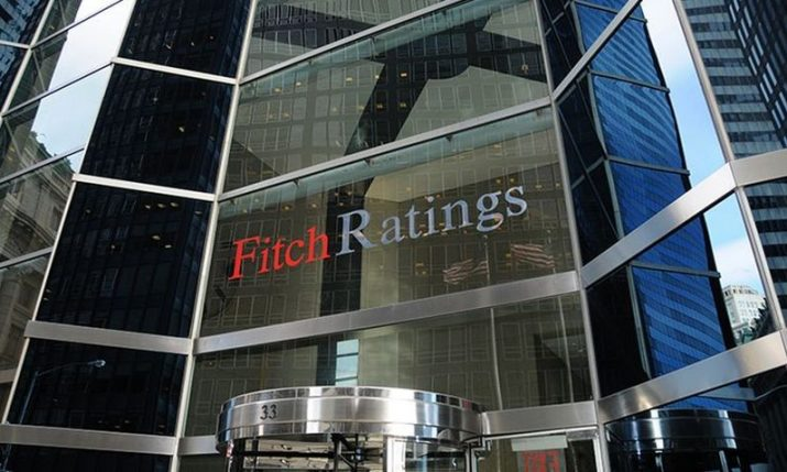 Fitch affirms Croatia's long-term rating at BBB-, outlook stable