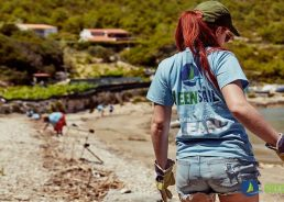 Croatia's Green Sail launches clean-up campaign to celebrate World Oceans Day on 8 June