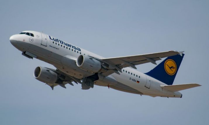 Lufthansa increasing flights to Croatia