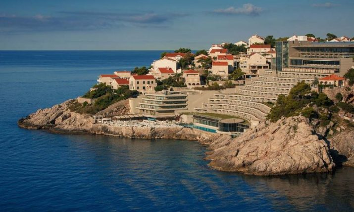 Hotel Rixos Premium Dubrovnik opens doors after €20 mn investment