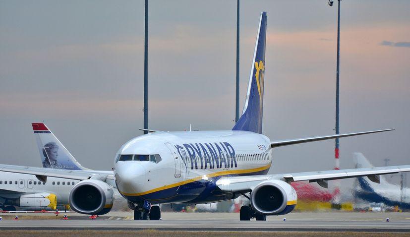 Ryanair croatia