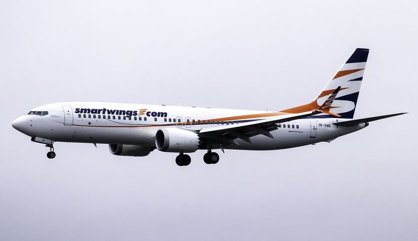 Smartwings launching flights to Split from Czech Republic and Poland