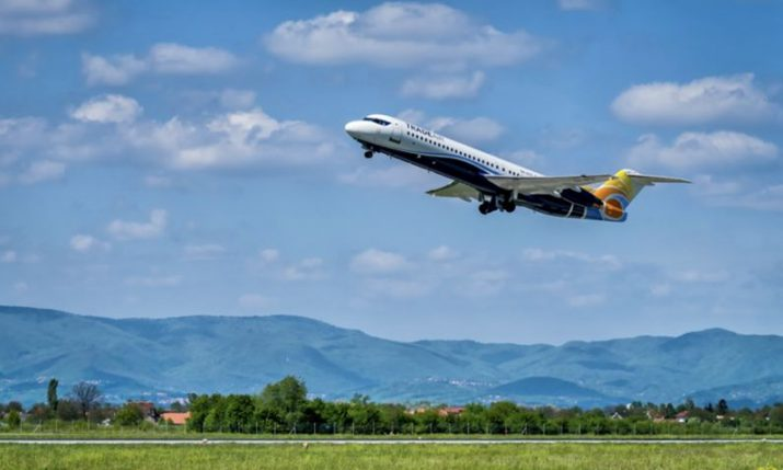 Trade Air commences domestic flights in Croatia