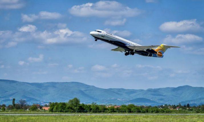Trade Air commences domestic flights in Croatia