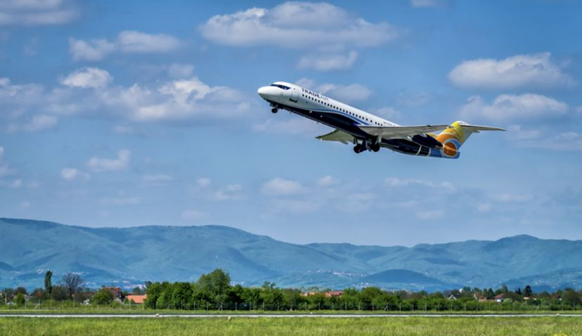 Trade Air relaunches domestic flights again in Croatia