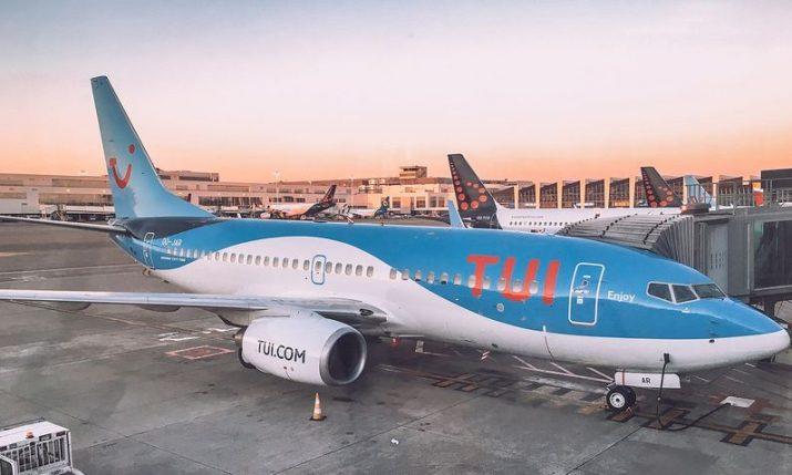 TUI fly Belgium launching  flights to two Croatian destinations