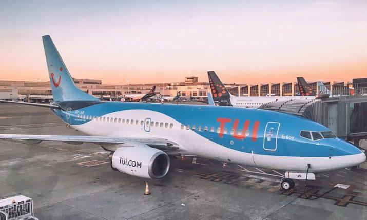 TUI fly Belgium launching  flights to two Croatian destinations