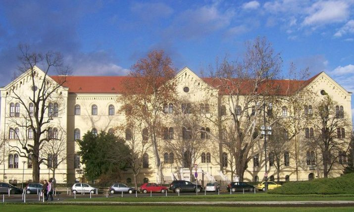 University of Zagreb remains among world's 500 top universities