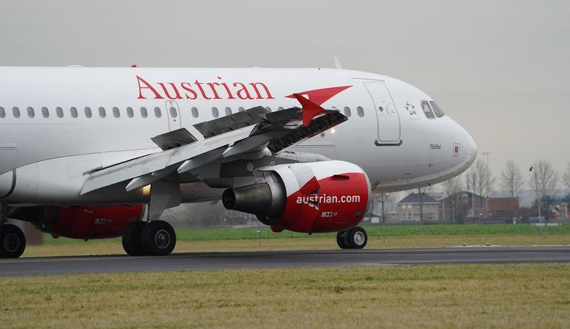 Vienna zagreb flights