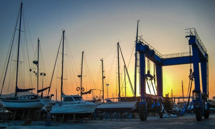 Croatian gov't issues state guarantees for MKM Yachts, Uljanik Brodogradnja 1856