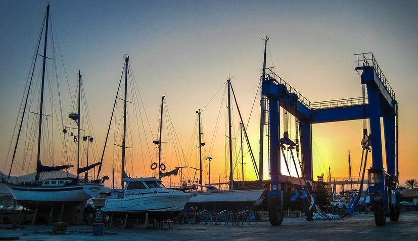 Shipbuilding in Pula set to restart through Uljanik Brodogradnja 1856