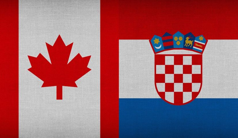 Croats in Canada win right to vote in Croatian parliamentary elections