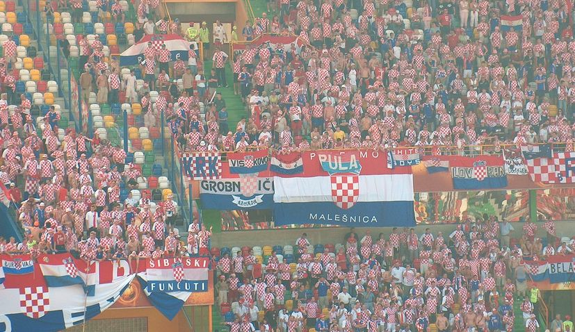 "VIDEO: Croatian football documentary film ""Paris – Moscow via Palermo"" presented"
