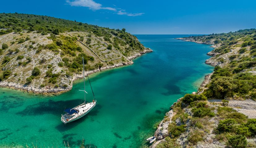 Multilingual portal enabling nautical visitors to pay tourist tax online launched by Croatian Tourist Board