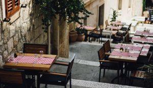 croatian restaurans