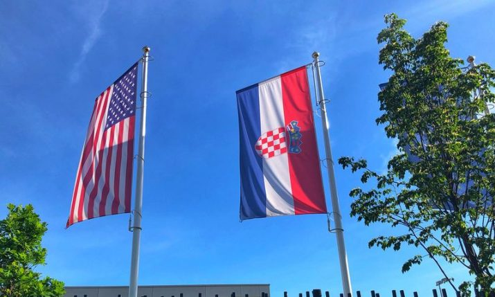 Croatia and USA sign passenger data disclosure agreement