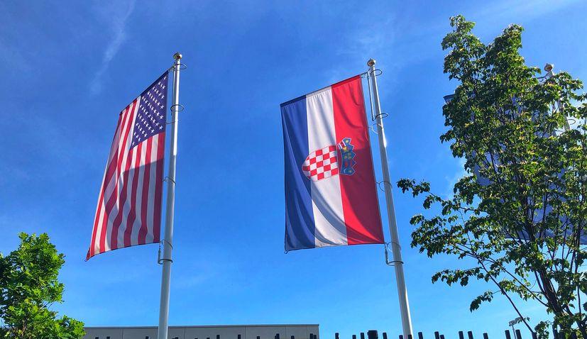 Croatia and USA sign passenger data disclosure agreement
