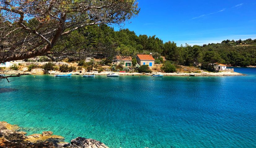 Croatian swimming waters among cleanest in Europe