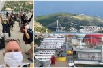 "Carnival Cruise Line says ""Hvala"" to Dubrovnik"
