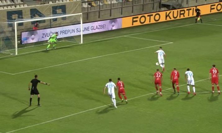 Rijeka and Lokomotiva to meet in Croatian Cup final