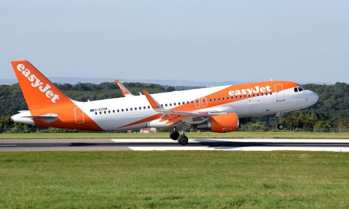 easyJet introduces 6 routes to Croatia