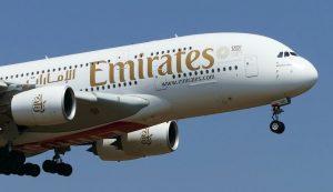 emirates croatia flights